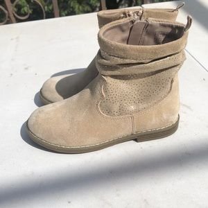 Sand Boots